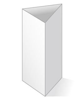 三角ポップ